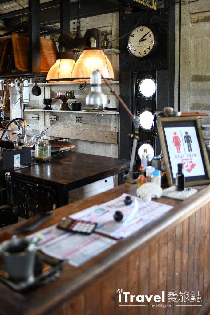 沖繩Inn Studio Inn Cafe (39)