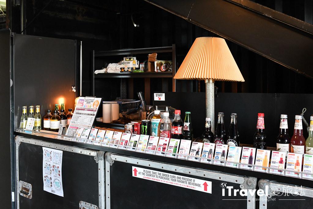 沖繩Inn Studio Inn Cafe (7)
