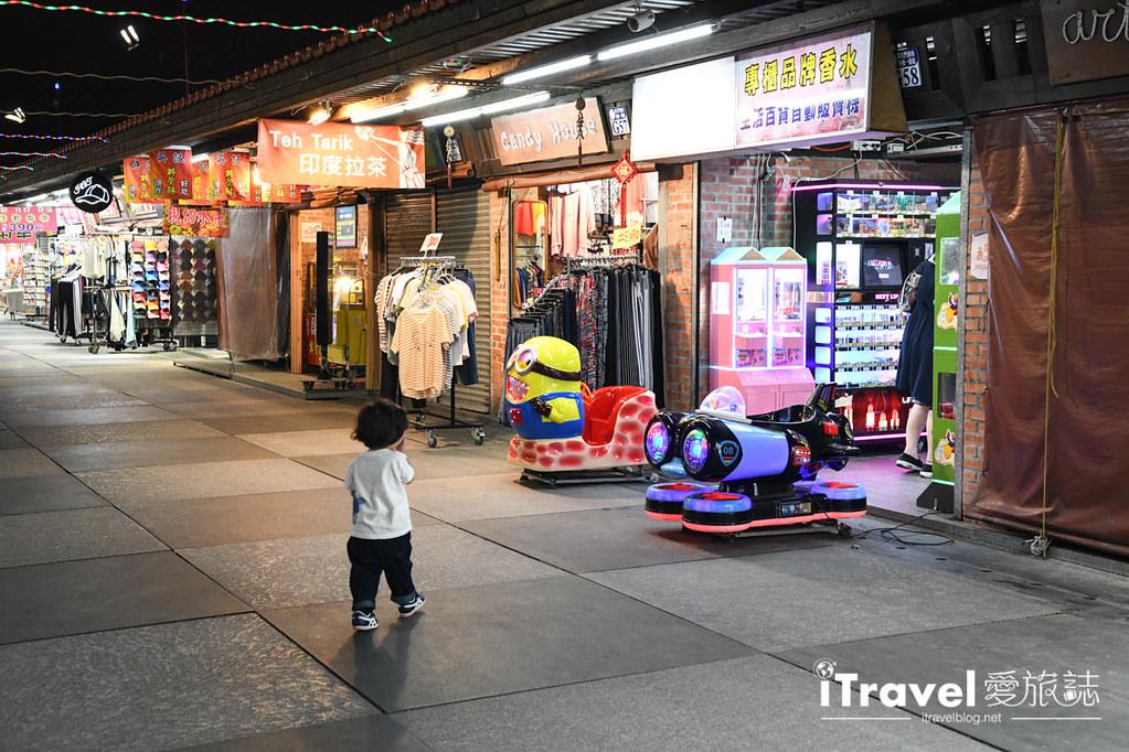 東大門國際觀光夜市 (10)