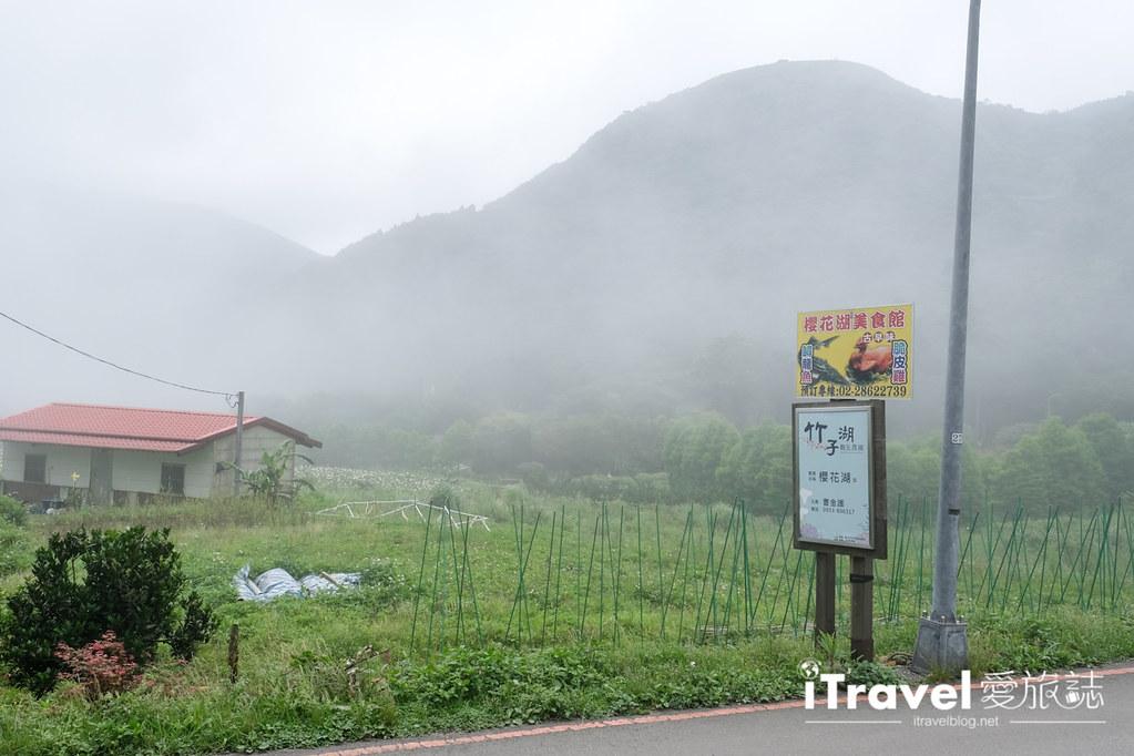 頂湖財福繡球花園 Jai Fu Garden (2)