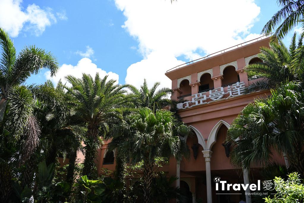 垦丁亚曼达会馆 Kenting Amanda Hotel (2)