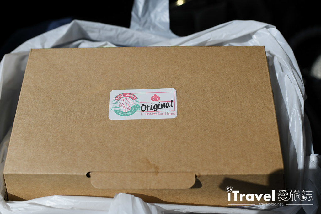 沖繩蝦蝦飯 Shrimp Wagon (8)