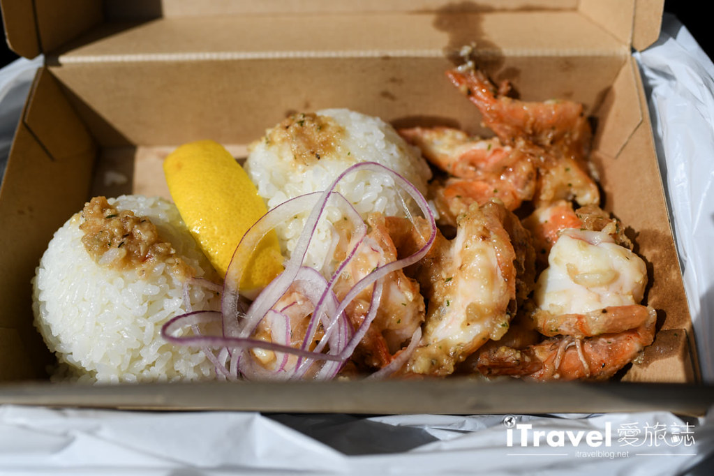 沖繩蝦蝦飯 Shrimp Wagon (10)