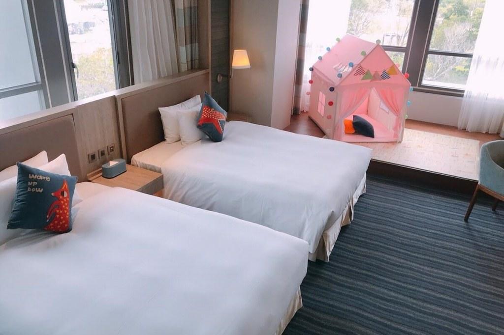 Hotel Cham Cham Taitung 2