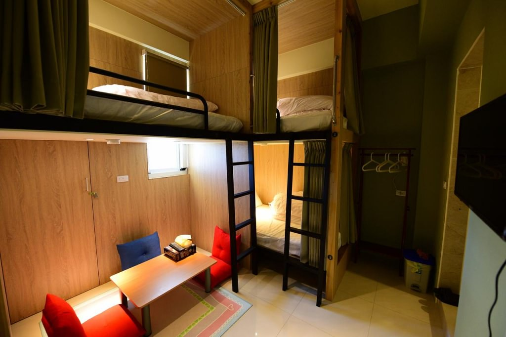 Taitung K2 Hostel 3