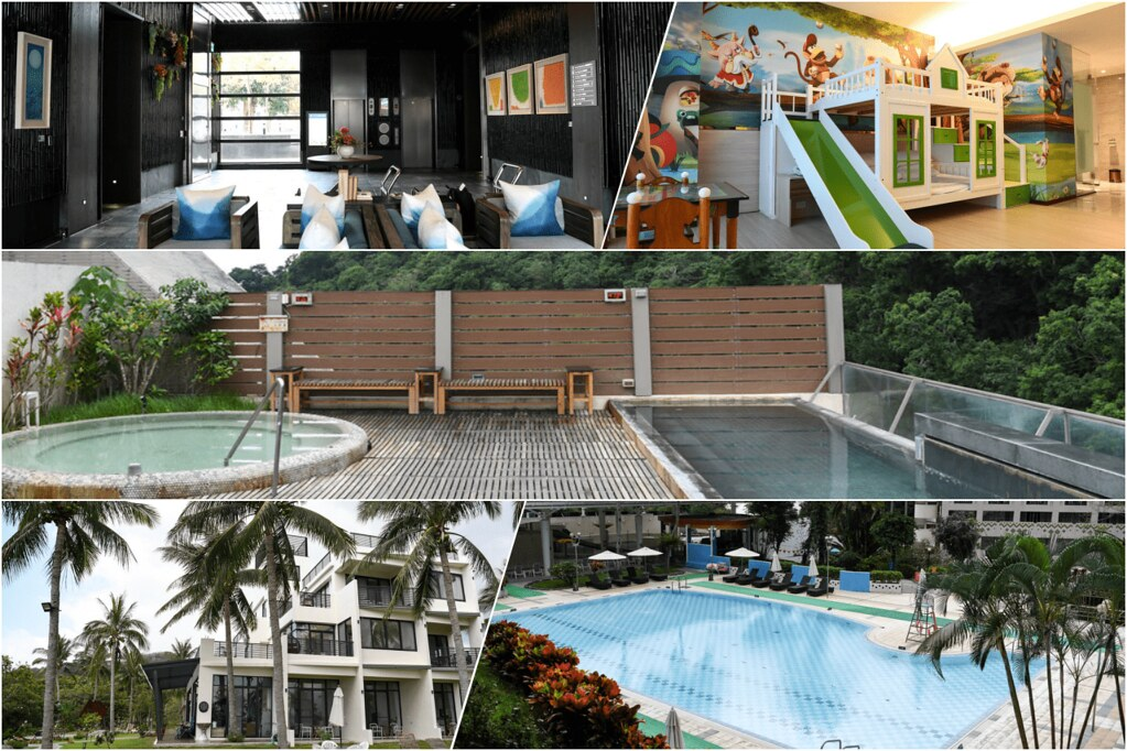 2020 Taitung New Hotels