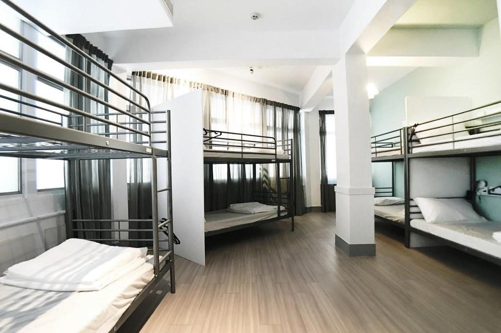 Hualien DayRisen Hostel 4