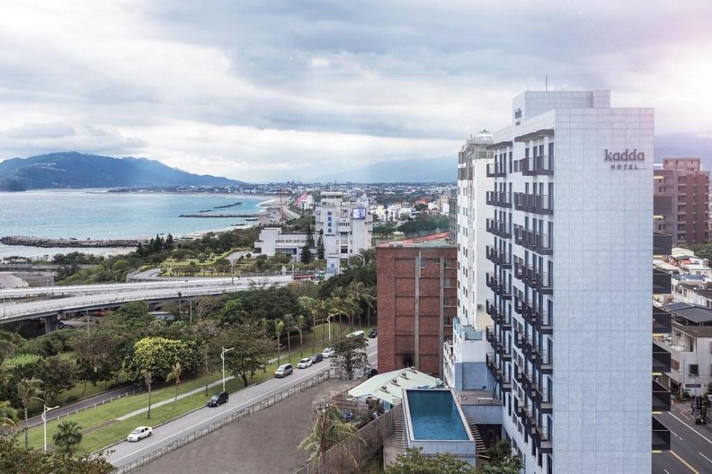 Kadda Hotel 1