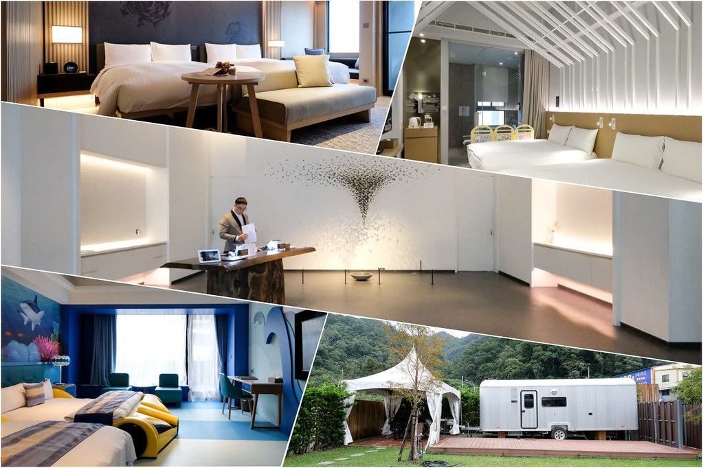 Top 10 Yilan Star Hotels