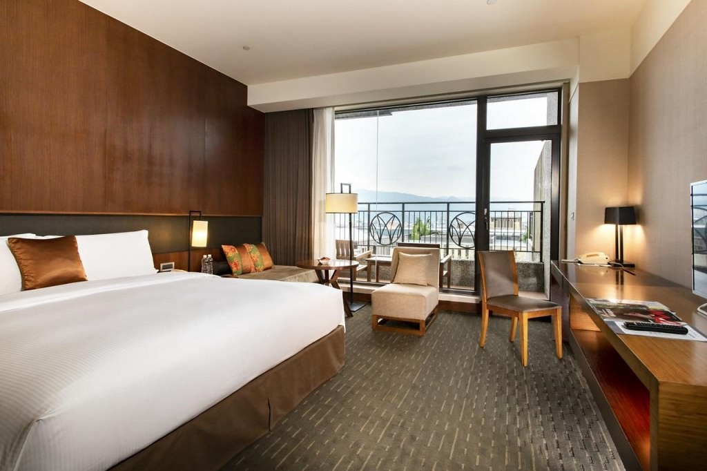 Silks Place Yilan Hotel 3