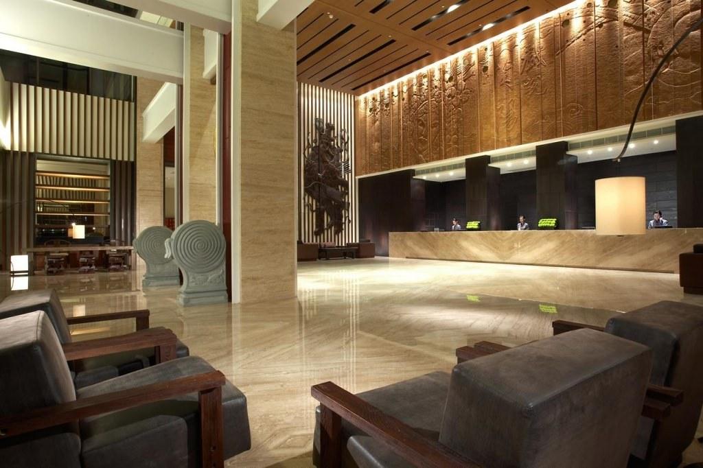 Silks Place Yilan Hotel 2