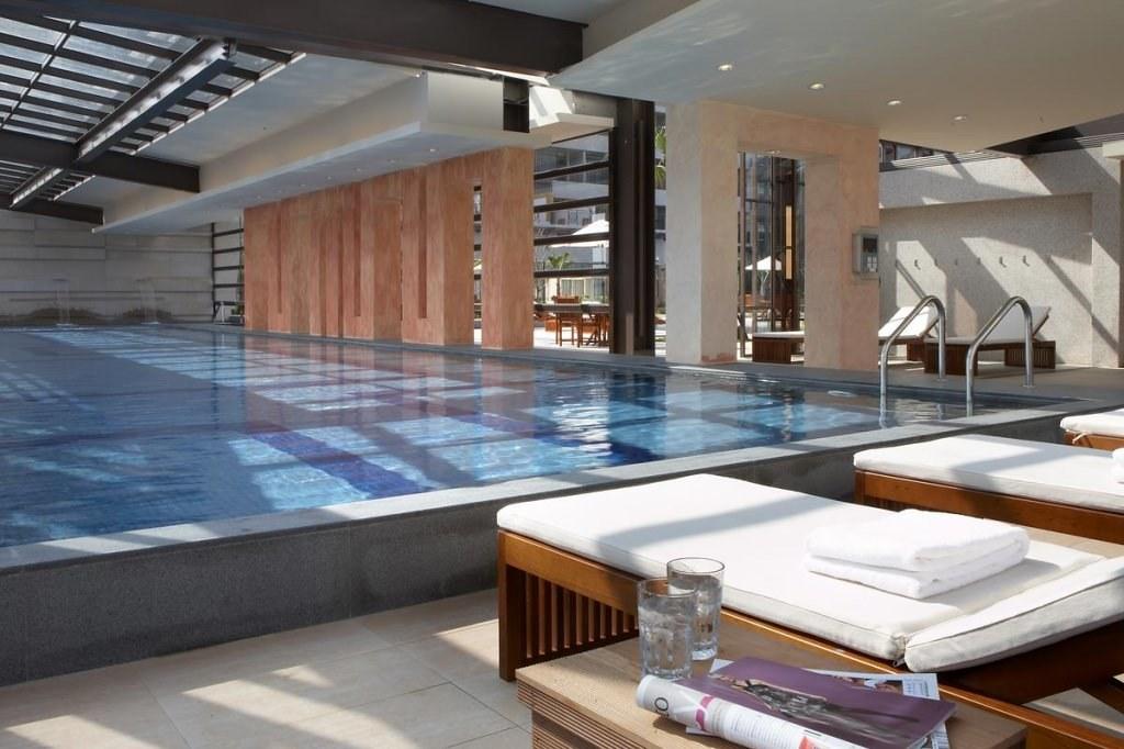 Silks Place Yilan Hotel 5