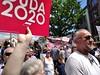 2020-07-04 Giżycko: Wizyta Premiera Mateusza Morawieckiego #DUDA2020