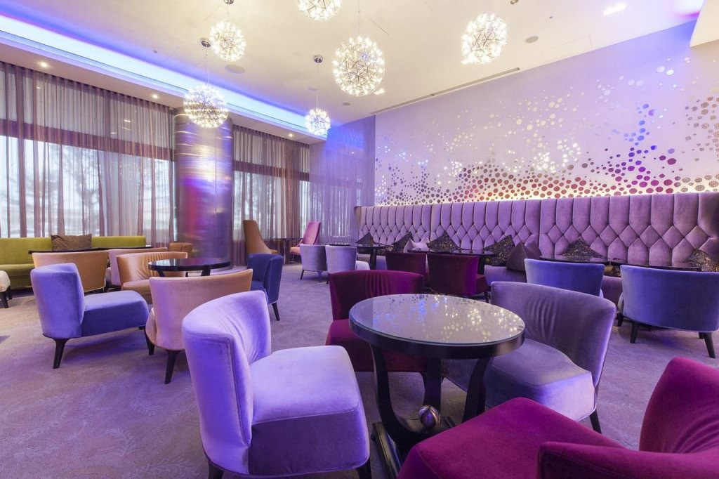 Howard Prince Hotel Taichung 4