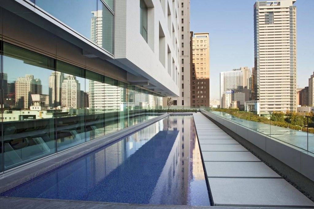 Millennium Hotel Taichung 5