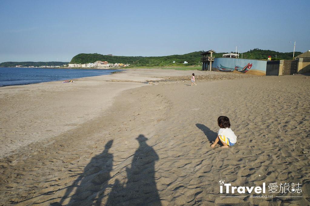 老梅沙灘 (6)