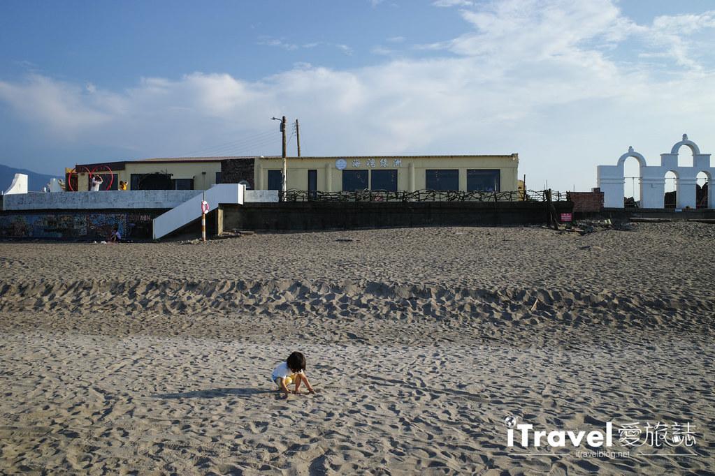 老梅沙灘 (8)