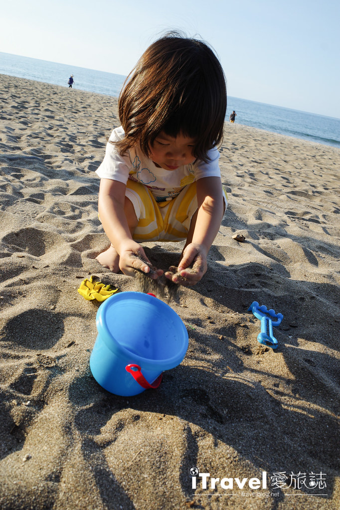 老梅沙灘 (2)