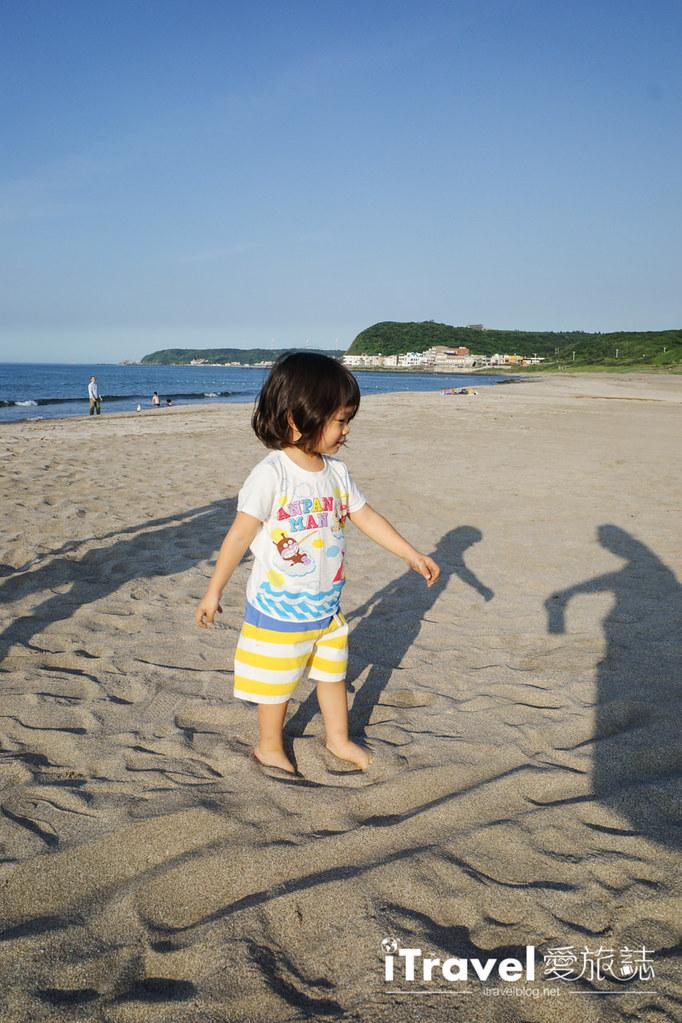 老梅沙灘 (7)