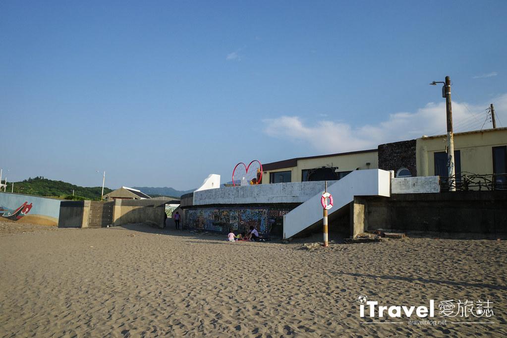 老梅沙灘 (4)