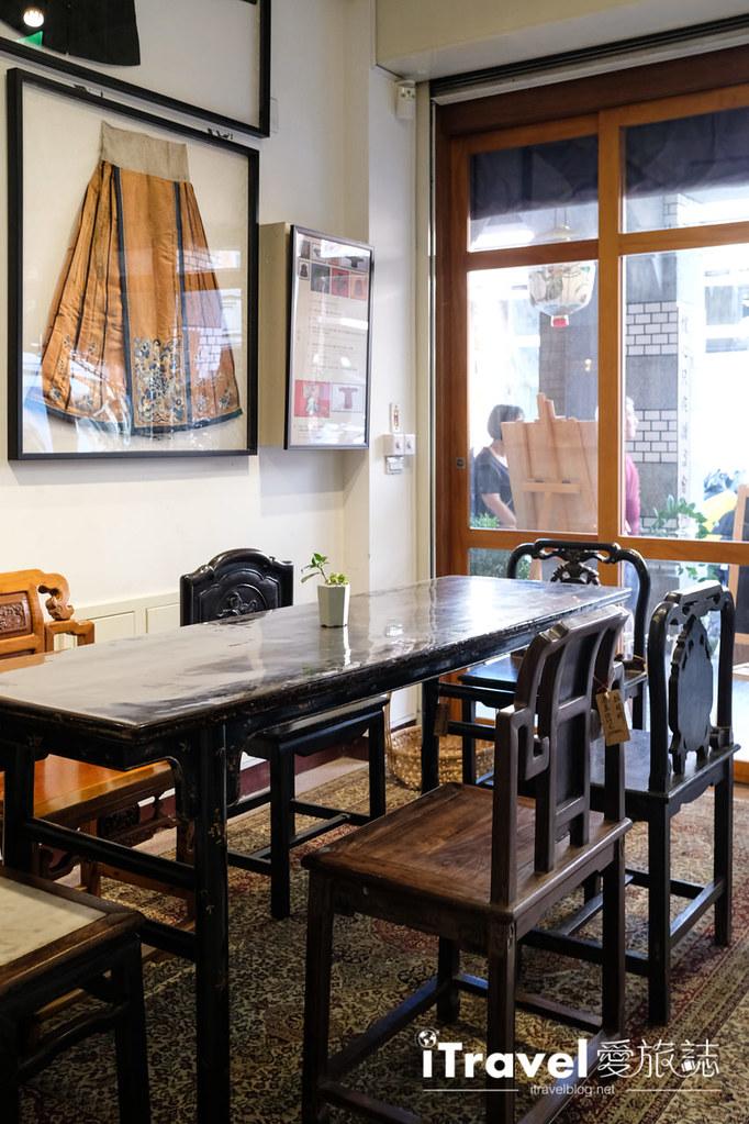 老宅餐廳 同安樂 (53)