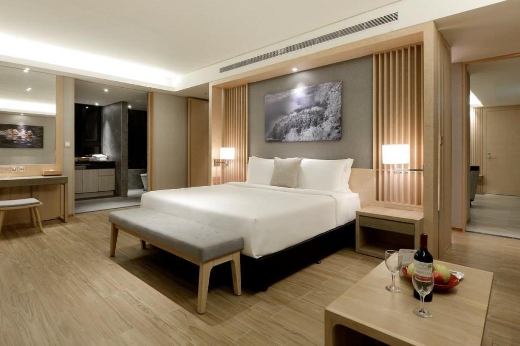 Cuncyue Hot Spring Resort 3