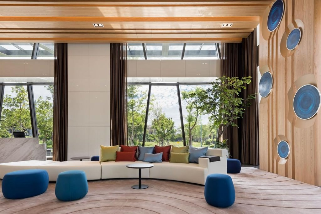 Lakeshore Hotel Yilan 2