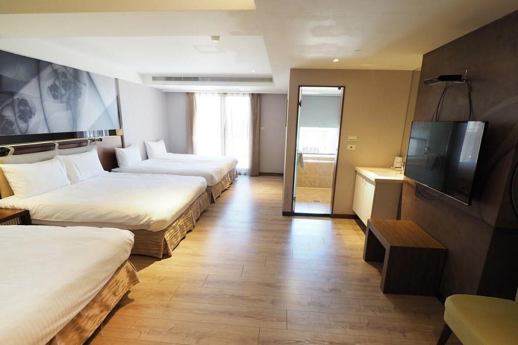 Kailan hotel 4