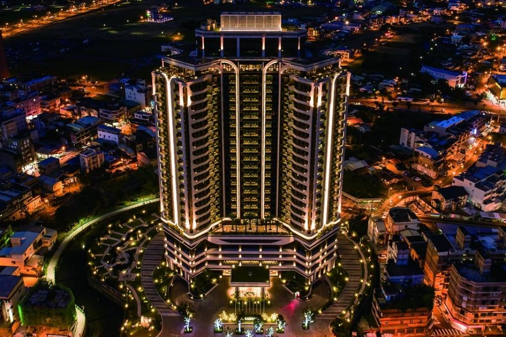 Cuncyue Hot Spring Resort 1