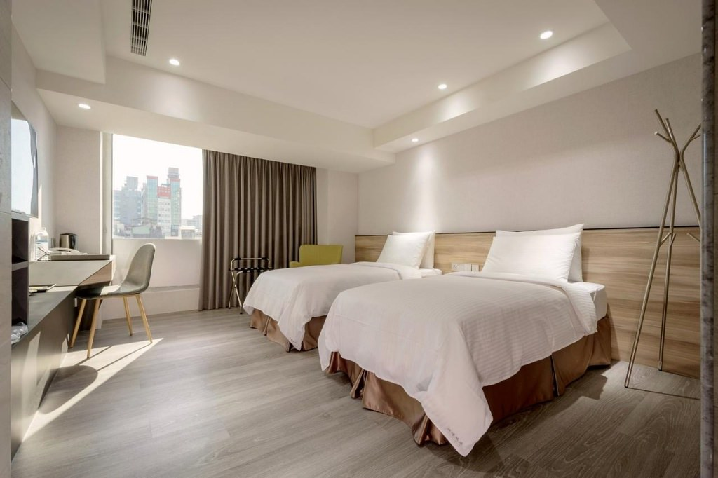 D.D Hotel 3