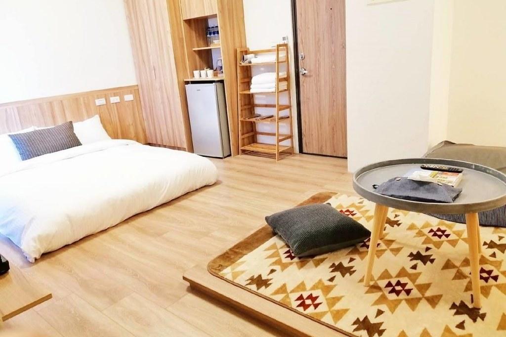 See U Tainan Holiday Apartment 3