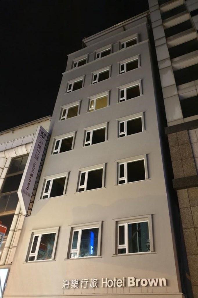 Hotel Brown Zhong Zheng branch 1