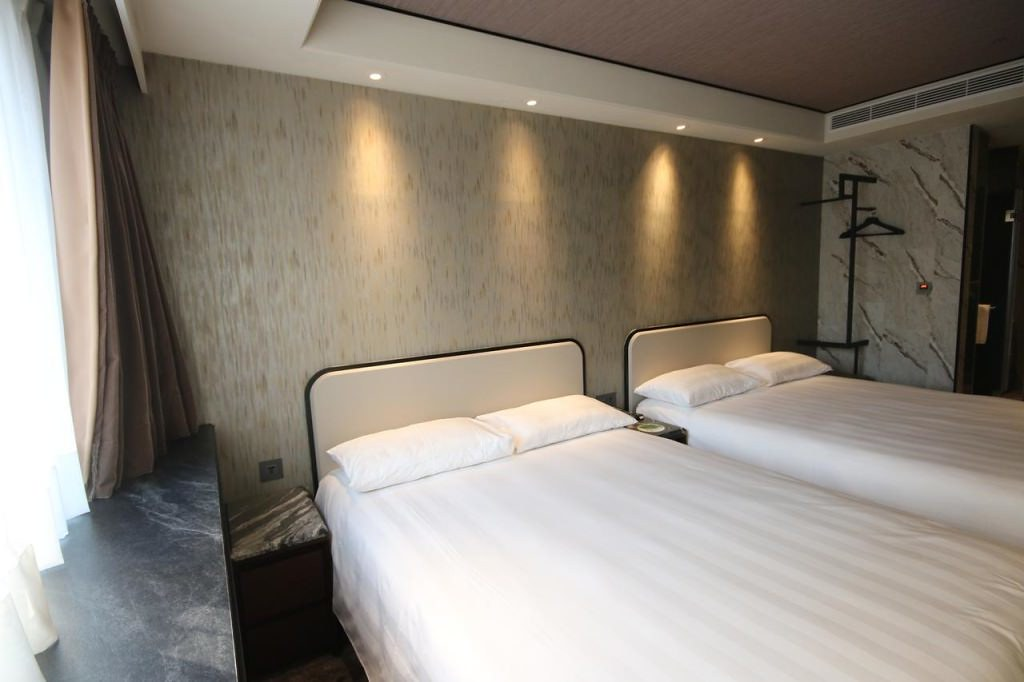 Hotel Midtown Richardson - Kaohsiung Bo Ai 3