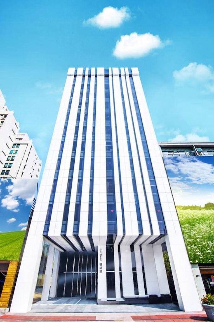 Just Sleep Kaohsiung Zhongzheng Hotel 1