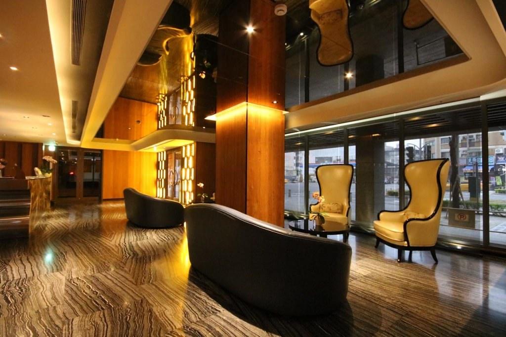 Hotel Midtown Richardson - Kaohsiung Bo Ai 2
