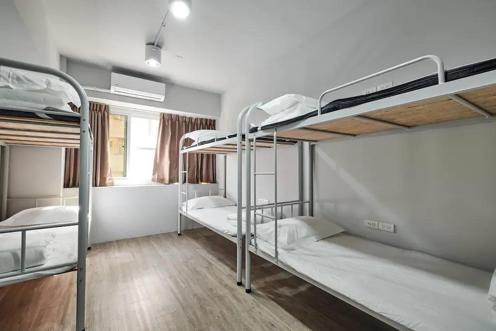 Parking Time Hostel 2