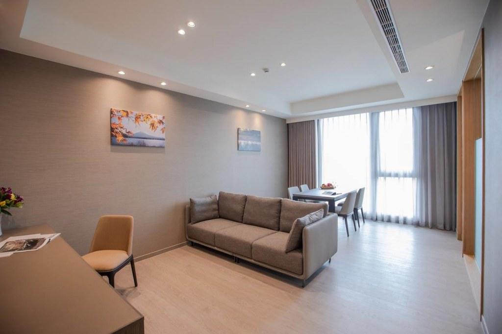 Jin Shi Hu Hotel 4