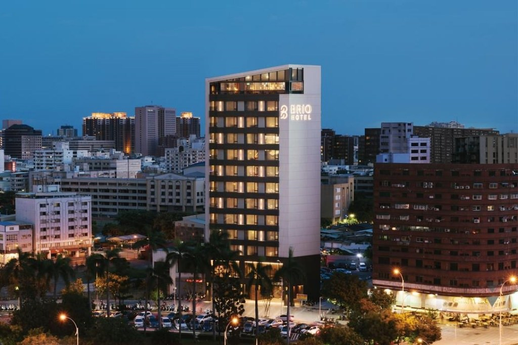 Brio Hotel 1