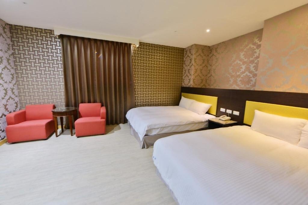 E Hotel 4