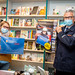 14.10.2020 Rathausbuchhandlung unterstützt Kalenderaktion