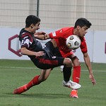 الريان والعربي | الاسبوع 19 من دوري قطر غاز تحت 23 سنة