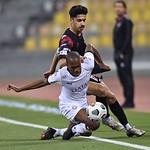 الريان والسد | الأسبوع 21 دوري قطر غاز تحت 23 سنة