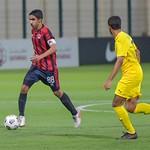 الريان والغرافة   الأسبوع 22 دوري قطر غاز تحت 23 سنة 2020-2021