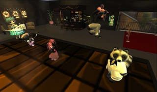 17thJuly2021: 12NoonSLT The Petite Village Disco Boogie Club