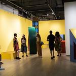 Shaya Ishaq. Library of Infinities @ Saw Gallery
