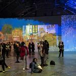 Beyond Van Gogh Ottawa