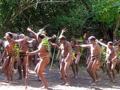 Dancing at Nobul