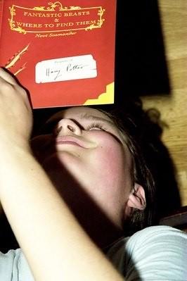 Harry Potter Jessica 2000