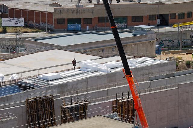 Nueva subestación eléctrica ya en servicio - 21-07-11