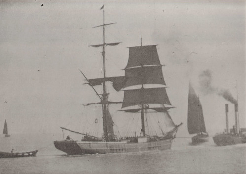 Sail and Steam: Changing Tides by Museum of Hartlepool
